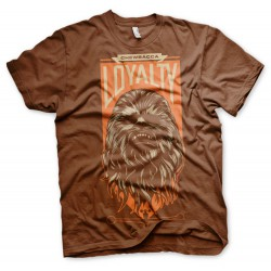 Star Wars - Chewbacca...