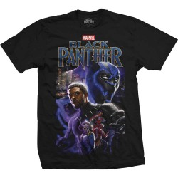 Black Panther - Comic -...