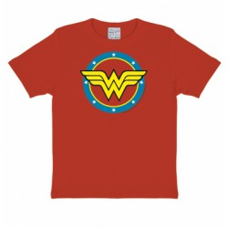 Wonder Woman - Logo - Kids...