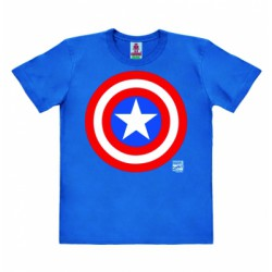 Captain America Shield -...