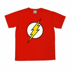 Flash - Logo - Logoshirt...