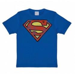 Superman - Logo - Logoshirt...