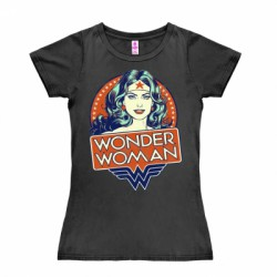 Wonder Woman - Portrait -...