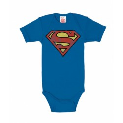 Superman - Logo - Logoshirt...