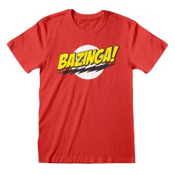 Big Bang Theory - Bazinga -...