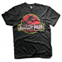 Jurassic Park - Logo -...