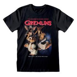 Gremlins - Easyfit T-shirt...