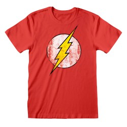 Flash - Logo - T-shirt...