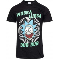 Rick and Morty - Wubba...