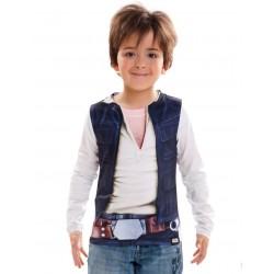 Star Wars - Han Solo -...