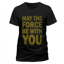 Star Wars - May The Force...