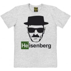 Breaking Bad - Heisenberg -...