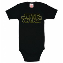 Star Wars - Logo - Baby...