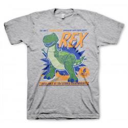 Toy Story - Rex - Easyfit...