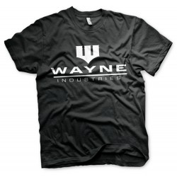 Batman - Wayne Industries -...