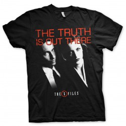 The X-Files - The Truth Is...