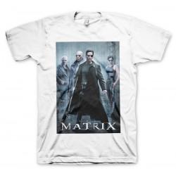 The Matrix - Poster -...